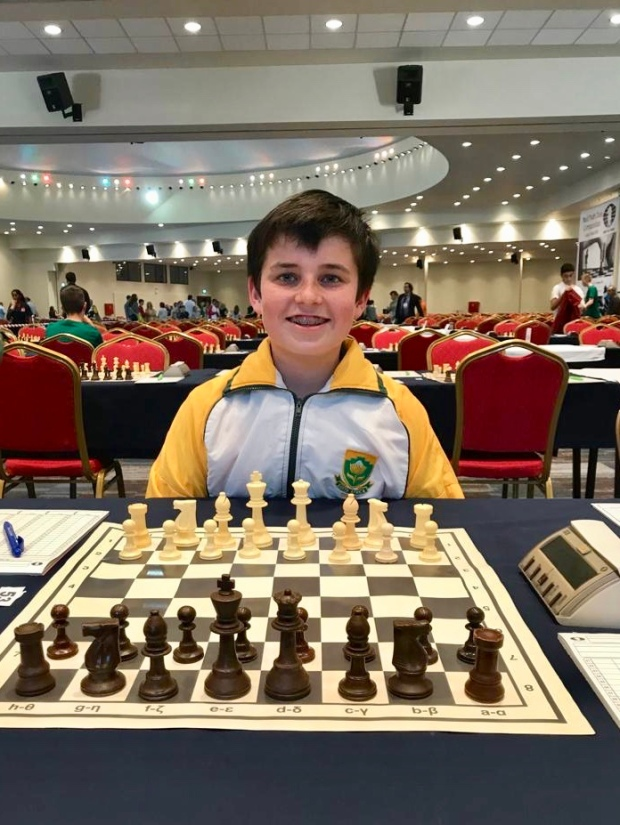 Blog – Page 2 – Chess Stellenbosch
